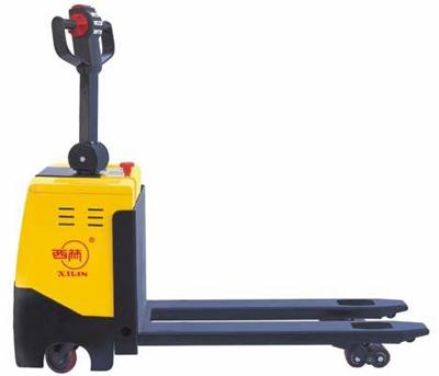 Pallet Truck Manufacturer Supplier